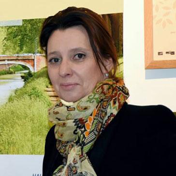 Qui sommes-nous ? Anne-Emmanuelle Rousseau présidente du BIC Innov'up