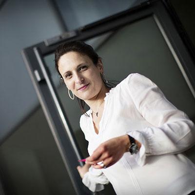 Le BIC Innov'up : qui sommes-nous ? Julie-Marie Rocher