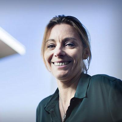 Le BIC Innov'up : qui sommes-nous ? Sandrine Garcia