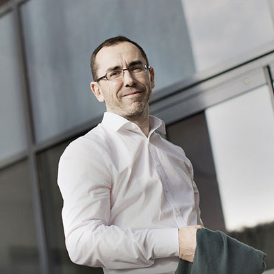 Le BIC Innov'up : qui sommes-nous ? Antoine Houssin