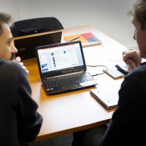 L'accès au marché et aux premiers clients avec le BIC Innov'up