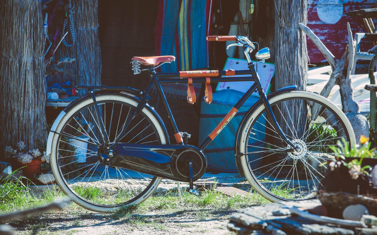 La startup Beau Vélo Paris accompagnée par le BIC Innov'up